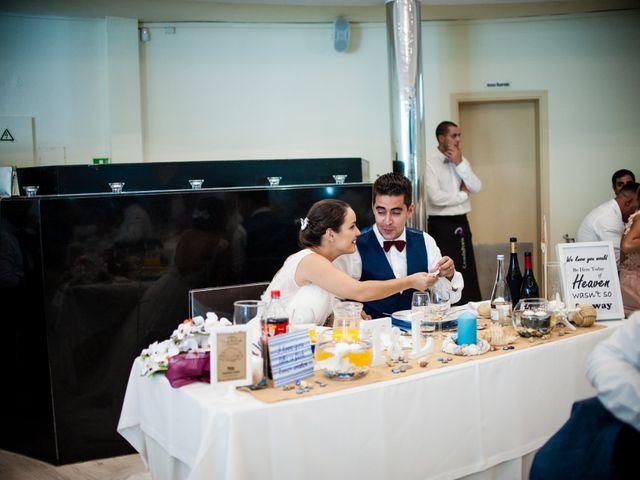 O casamento de Luis e Teresa em Figueira da Foz, Figueira da Foz 134