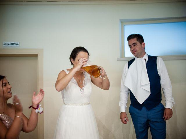 O casamento de Luis e Teresa em Figueira da Foz, Figueira da Foz 140