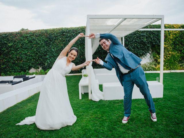 O casamento de Luis e Teresa em Figueira da Foz, Figueira da Foz 147