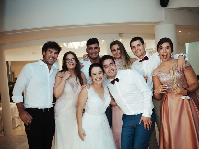 O casamento de Luis e Teresa em Figueira da Foz, Figueira da Foz 160