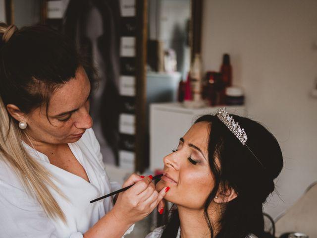 O casamento de Marco  e Débora em Lisboa, Lisboa (Concelho) 3