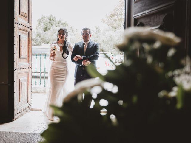 O casamento de Marco  e Débora em Lisboa, Lisboa (Concelho) 18