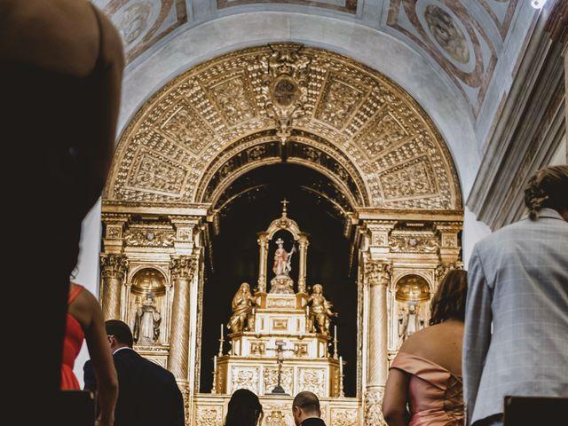O casamento de Marco  e Débora em Lisboa, Lisboa (Concelho) 21