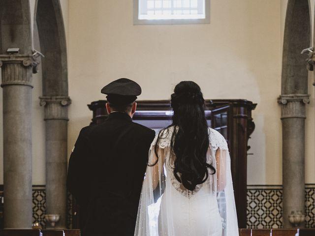 O casamento de Marco  e Débora em Lisboa, Lisboa (Concelho) 25