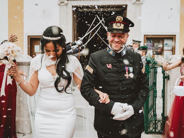 O casamento de Marco  e Débora em Lisboa, Lisboa (Concelho) 26