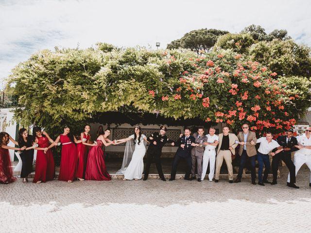 O casamento de Marco  e Débora em Lisboa, Lisboa (Concelho) 33