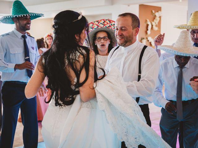 O casamento de Marco  e Débora em Lisboa, Lisboa (Concelho) 40