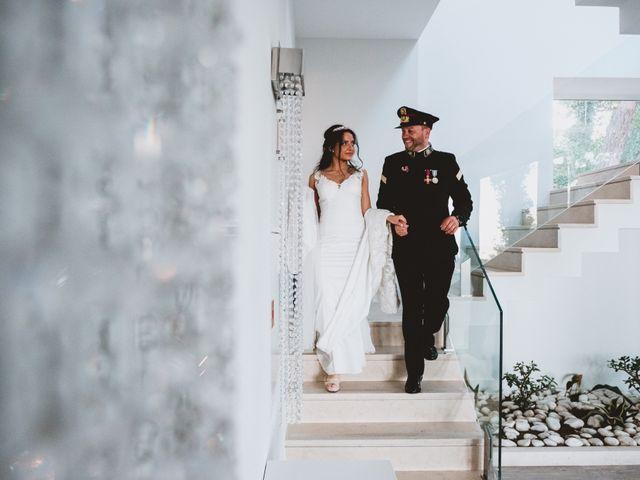 O casamento de Marco  e Débora em Lisboa, Lisboa (Concelho) 46