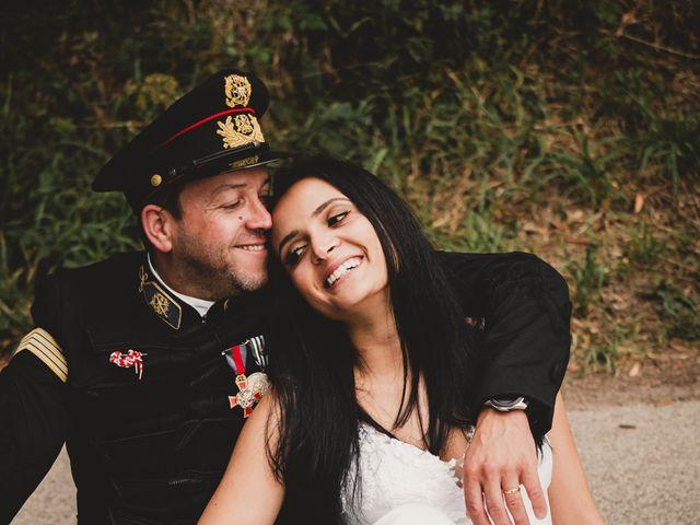 O casamento de Marco  e Débora em Lisboa, Lisboa (Concelho) 64