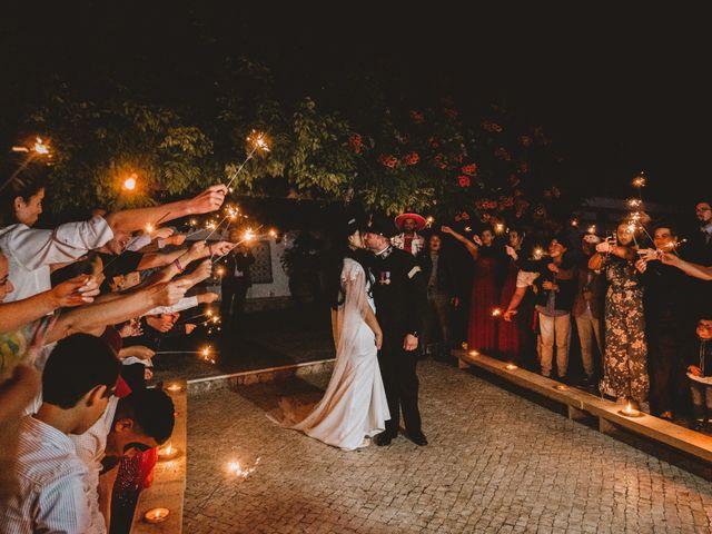 O casamento de Marco  e Débora em Lisboa, Lisboa (Concelho) 54