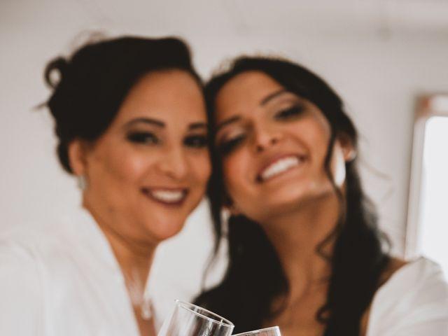 O casamento de Marco  e Débora em Lisboa, Lisboa (Concelho) 4