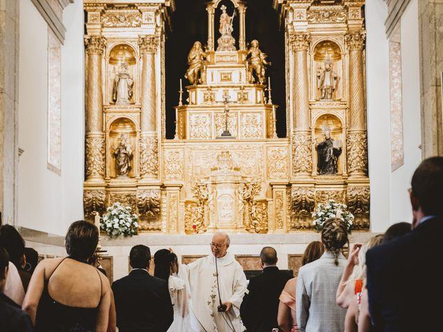 O casamento de Marco  e Débora em Lisboa, Lisboa (Concelho) 20