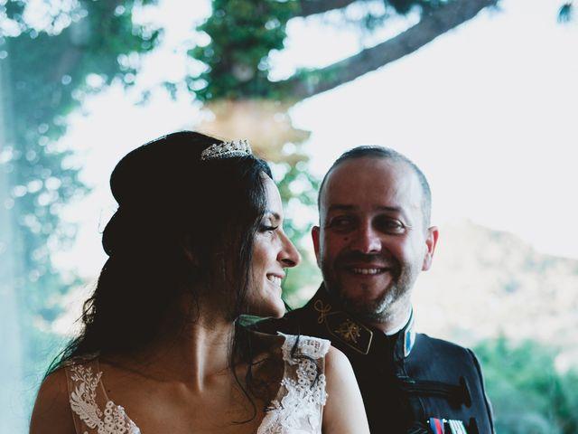 O casamento de Marco  e Débora em Lisboa, Lisboa (Concelho) 45