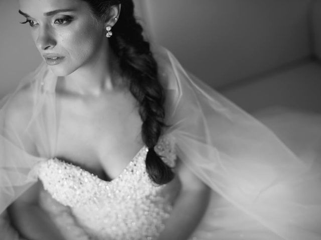 O casamento de Fábio e Liliana em Paredes, Paredes 7