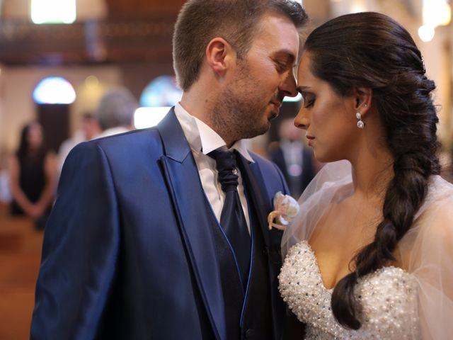 O casamento de Fábio e Liliana em Paredes, Paredes 1