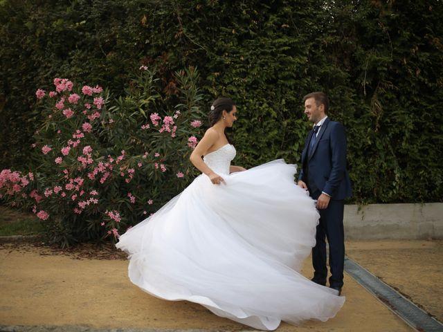 O casamento de Fábio e Liliana em Paredes, Paredes 2