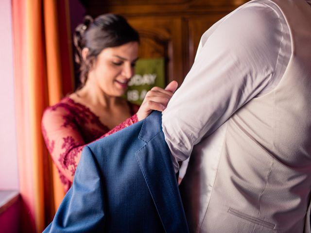 O casamento de Eduardo e Inês em Leiria, Leiria (Concelho) 5