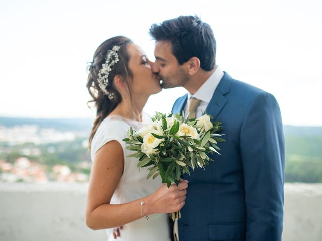 O casamento de Eduardo e Inês em Leiria, Leiria (Concelho) 37