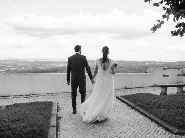 O casamento de Eduardo e Inês em Leiria, Leiria (Concelho) 43
