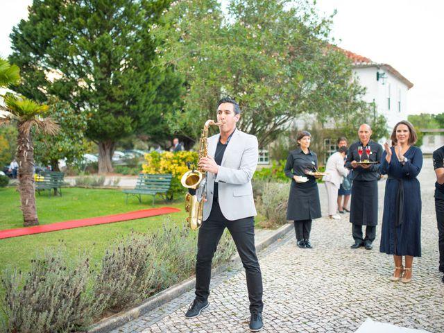O casamento de Eduardo e Inês em Leiria, Leiria (Concelho) 44