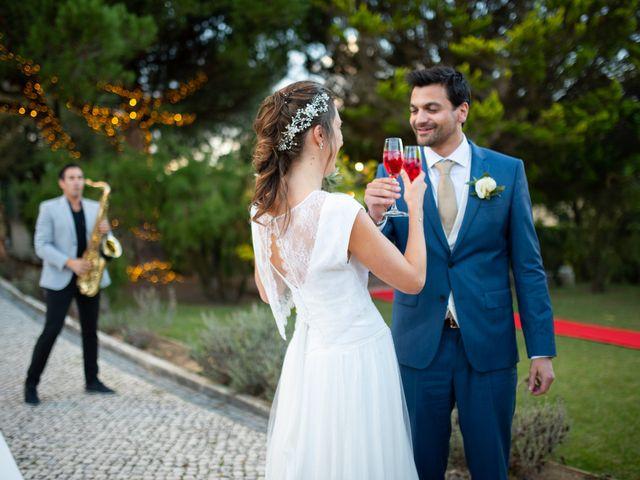 O casamento de Eduardo e Inês em Leiria, Leiria (Concelho) 45