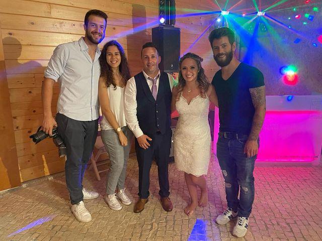 O casamento de Bruno e Andreia em Águeda, Águeda 6