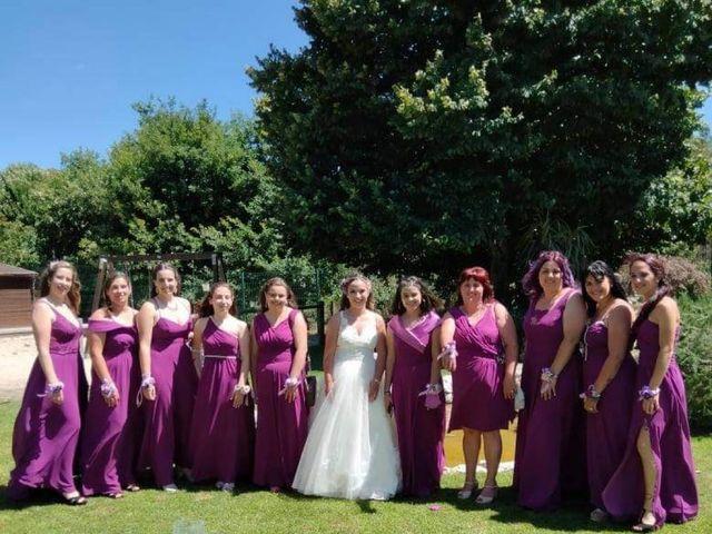 O casamento de Bruno e Andreia em Águeda, Águeda 4