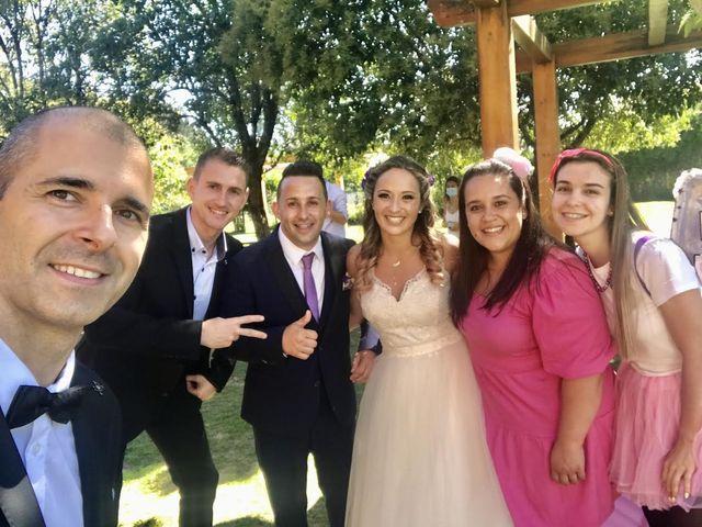 O casamento de Bruno e Andreia em Águeda, Águeda 8