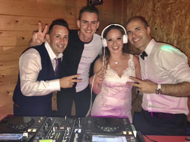 O casamento de Bruno e Andreia em Águeda, Águeda 1