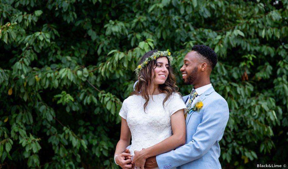 O casamento de Daniel e Ariel em Seixal, Seixal