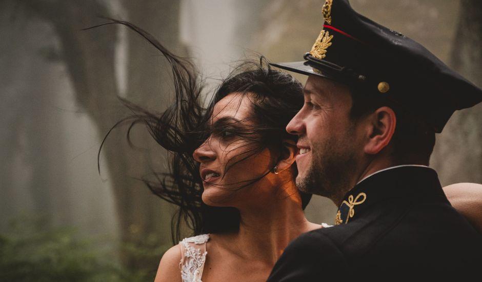 O casamento de Marco  e Débora em Lisboa, Lisboa (Concelho)