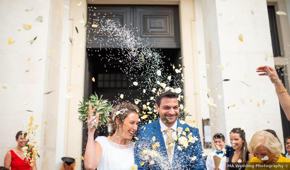 O casamento de Eduardo e Inês em Leiria, Leiria (Concelho)