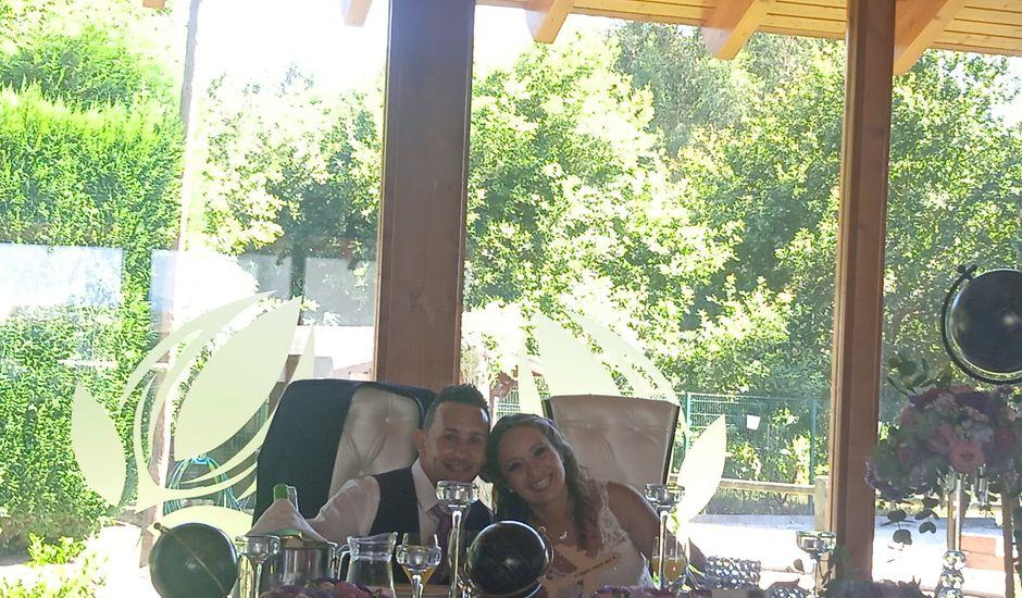 O casamento de Bruno e Andreia em Águeda, Águeda