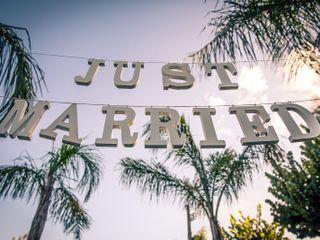 O casamento de Teresa e José 2
