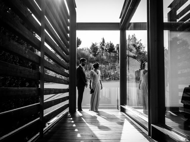 O casamento de José e Teresa em Gondomar, Gondomar 2