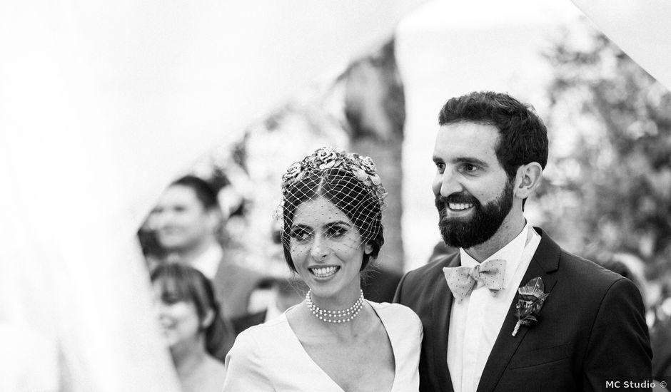 O casamento de José e Teresa em Gondomar, Gondomar
