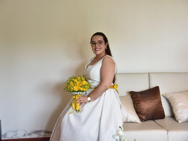 O casamento de Nuno e Bruna em Guilhufe, Penafiel 8