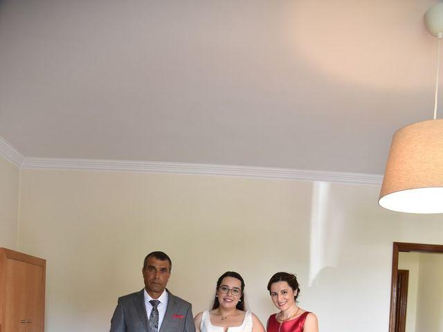 O casamento de Nuno e Bruna em Guilhufe, Penafiel 9