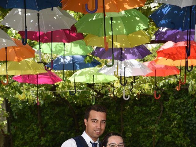 O casamento de Nuno e Bruna em Guilhufe, Penafiel 2