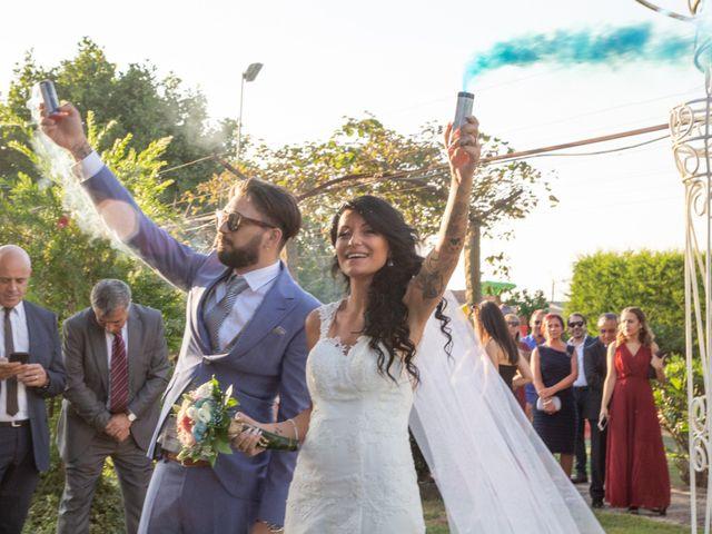 O casamento de André e Ana em Ermesinde, Valongo 6