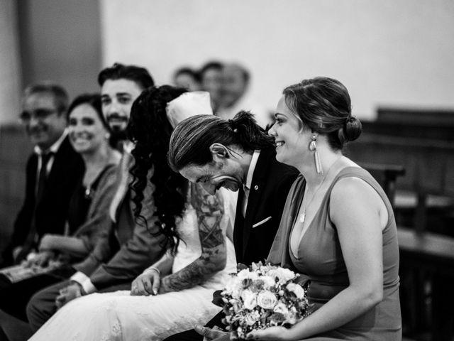 O casamento de André e Ana em Ermesinde, Valongo 22