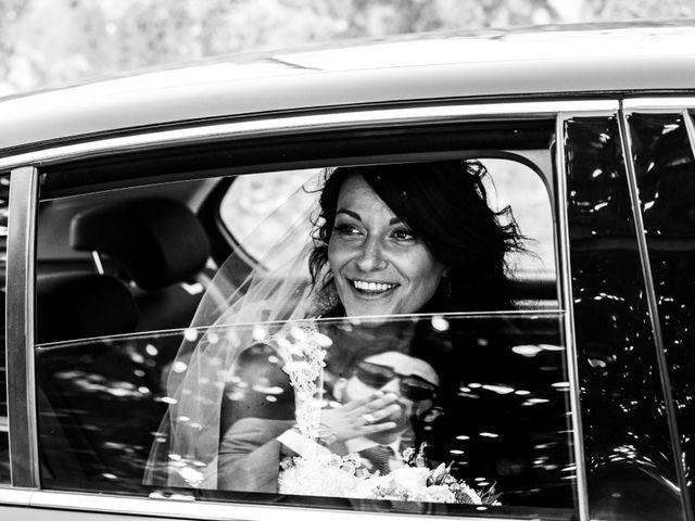 O casamento de André e Ana em Ermesinde, Valongo 1
