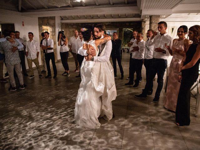 O casamento de André e Ana em Ermesinde, Valongo 31