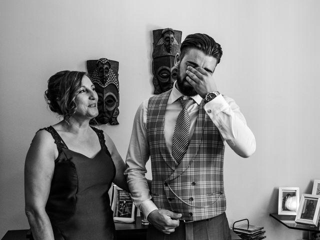 O casamento de André e Ana em Ermesinde, Valongo 42