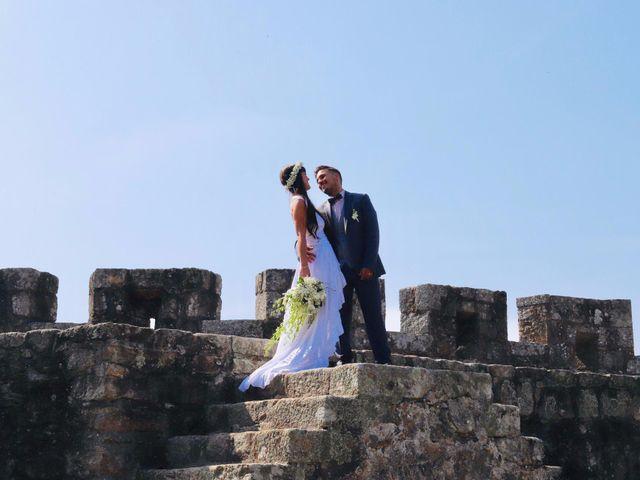O casamento de Carlos e Rita em Santa Maria da Feira, Santa Maria da Feira 38