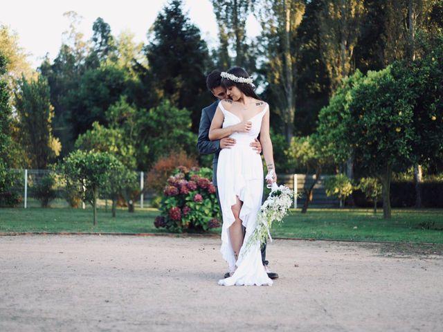 O casamento de Carlos e Rita em Santa Maria da Feira, Santa Maria da Feira 2