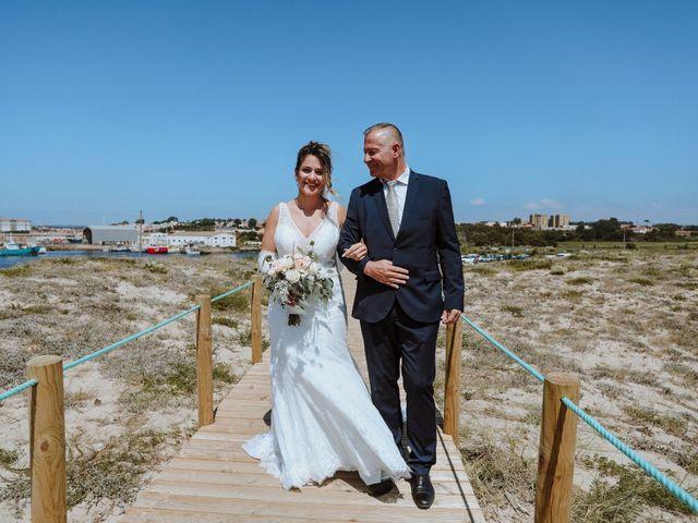 O casamento de Hélder e Andrea em Vila do Conde, Vila do Conde 21