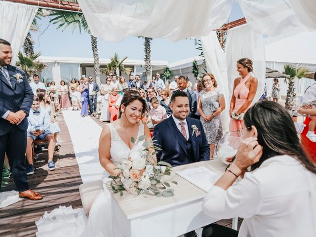 O casamento de Hélder e Andrea em Vila do Conde, Vila do Conde 24