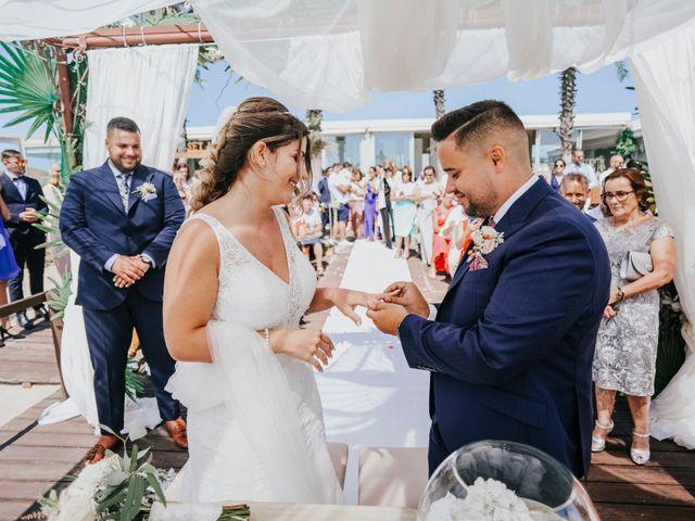 O casamento de Hélder e Andrea em Vila do Conde, Vila do Conde 25