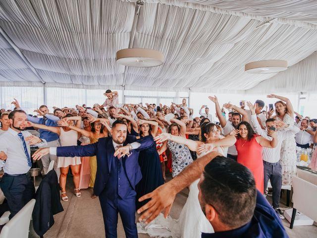 O casamento de Hélder e Andrea em Vila do Conde, Vila do Conde 33